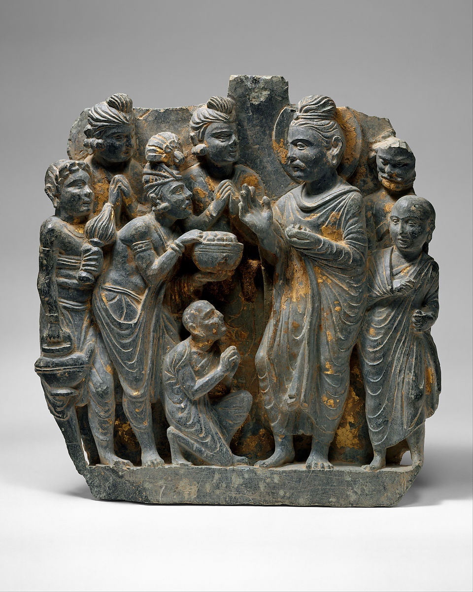 Kushan Empire Ca Second Century B C Third Century A D Essay The Metropolitan Museum Of Art Heilbrunn Timeline Of Art History