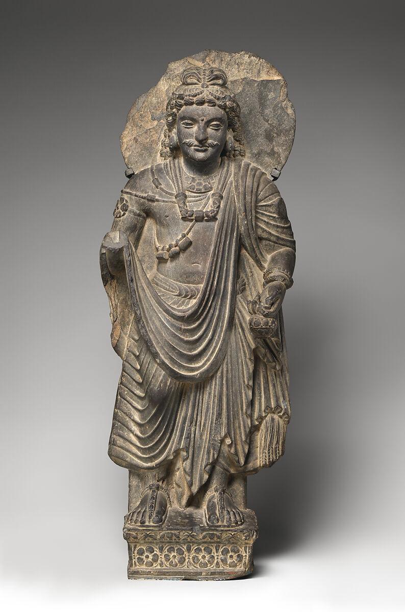Gandhara Essay The Metropolitan Museum Of Art Heilbrunn Timeline Of Art History