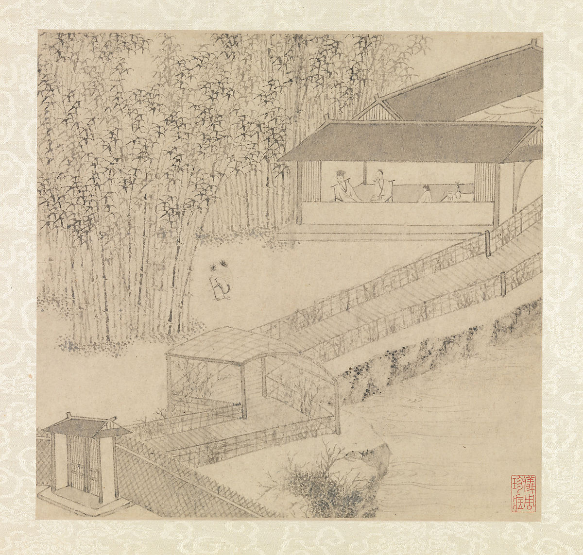 Chinese Gardens And Collectors 8217 Rocks Essay The Metropolitan Museum Of Art Heilbrunn Timeline Of Art History