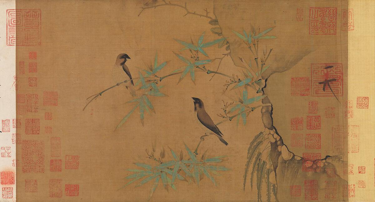 Chinese Painting Essay The Metropolitan Museum Of Art Heilbrunn Timeline Of Art History