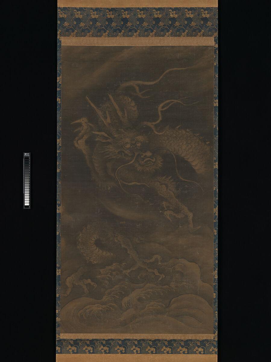 69c62948d6d 簋簅痡萳 樻虎圖 朝鮮 日本 江戶Dragon