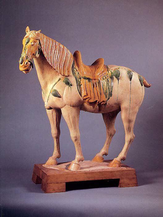 China Tang Dynasty 618