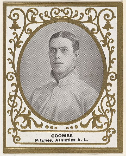 Issued By Mentor Company Boston Coombs Pitcher