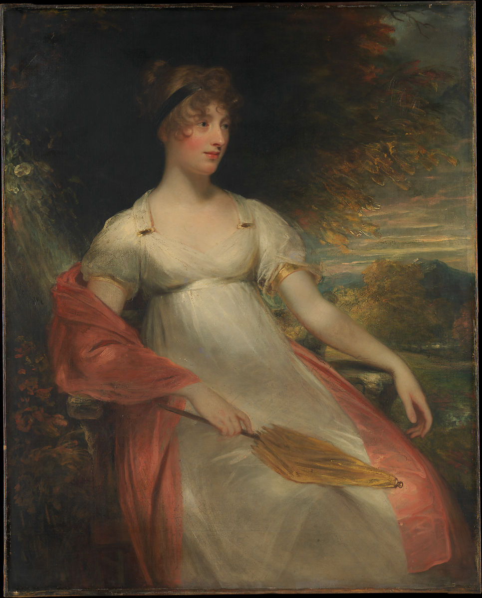 Portrait of a Woman, Sir William Beechey (British, Burford, Oxfordshire 1753–1839 Hampstead), Oil on canvas