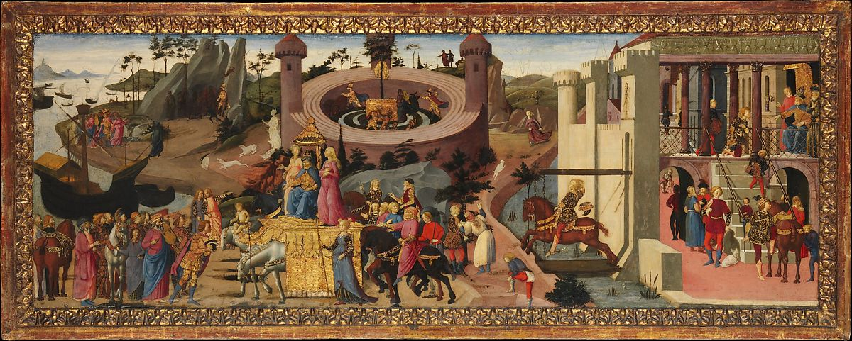 Paintings of Love and Marriage in the Italian Renaissance   Essay   The  Metropolitan Museum of Art   Heilbrunn Timeline of Art History