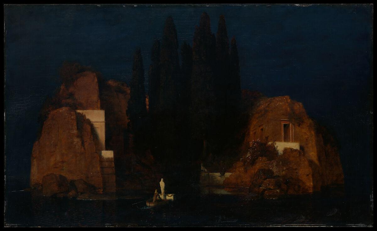 Symbolism Essay The Metropolitan Museum Of Art Heilbrunn Timeline Of Art History