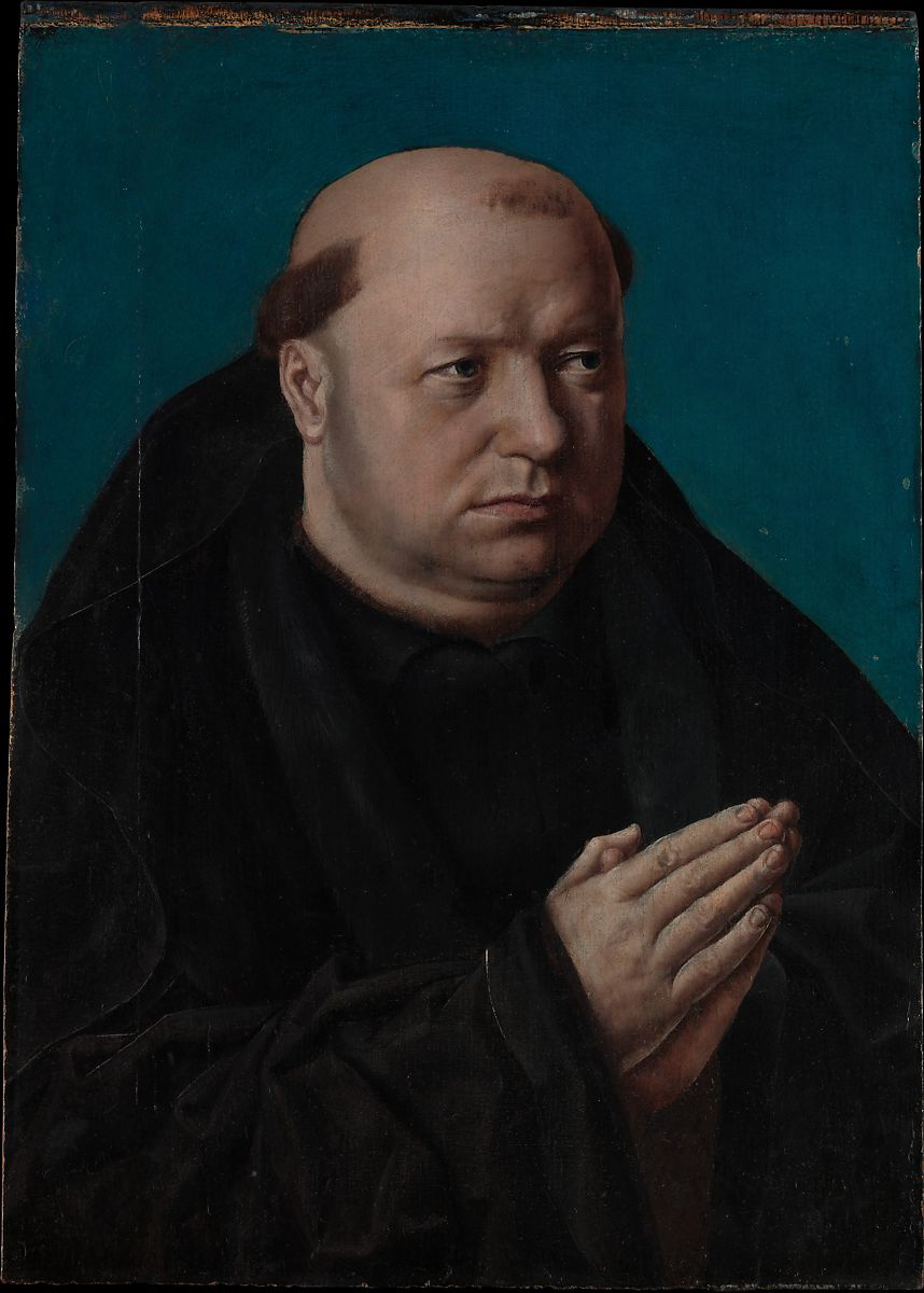 French Monk