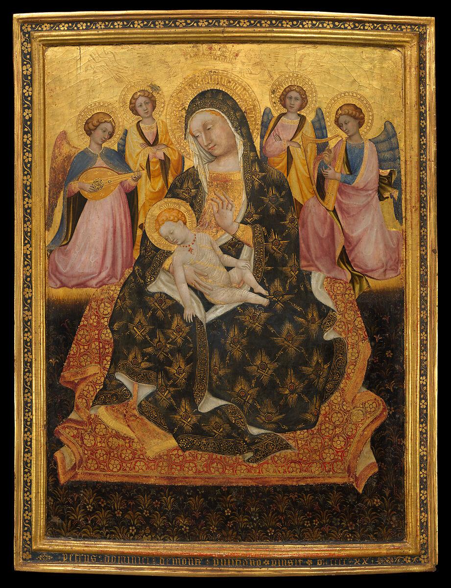 Angel Renaissance Painting Designer Inspired Two Piece Set