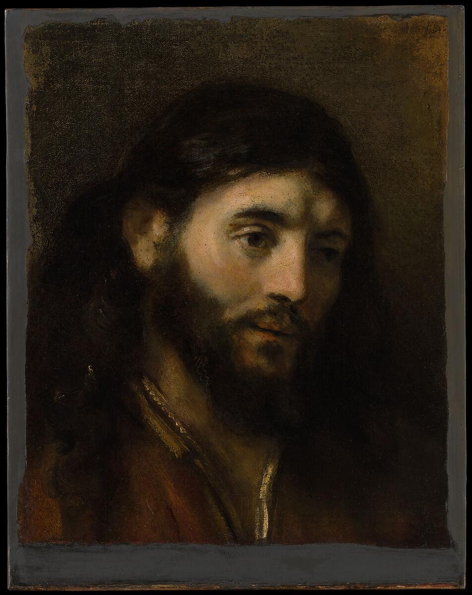 Oil Paintings Of Christ