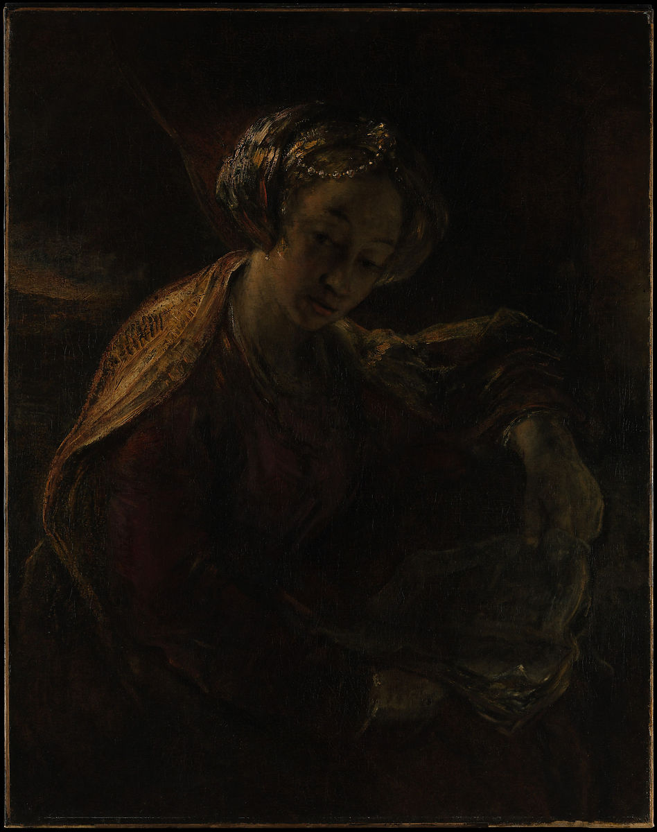 Willem Drost | The Sibyl | The Met