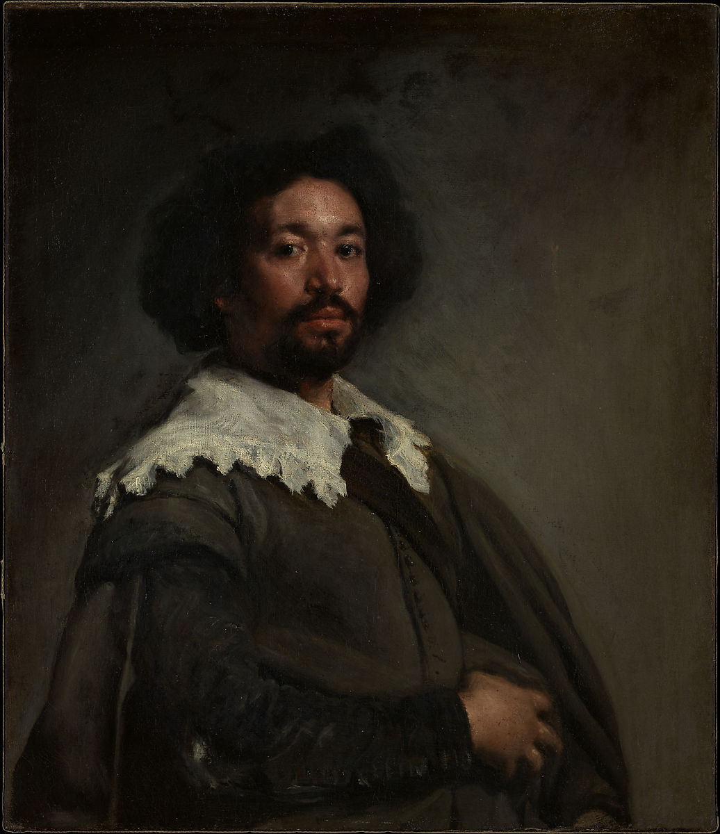 Velázquez Diego Rodrguez De Silva Y Velázquez