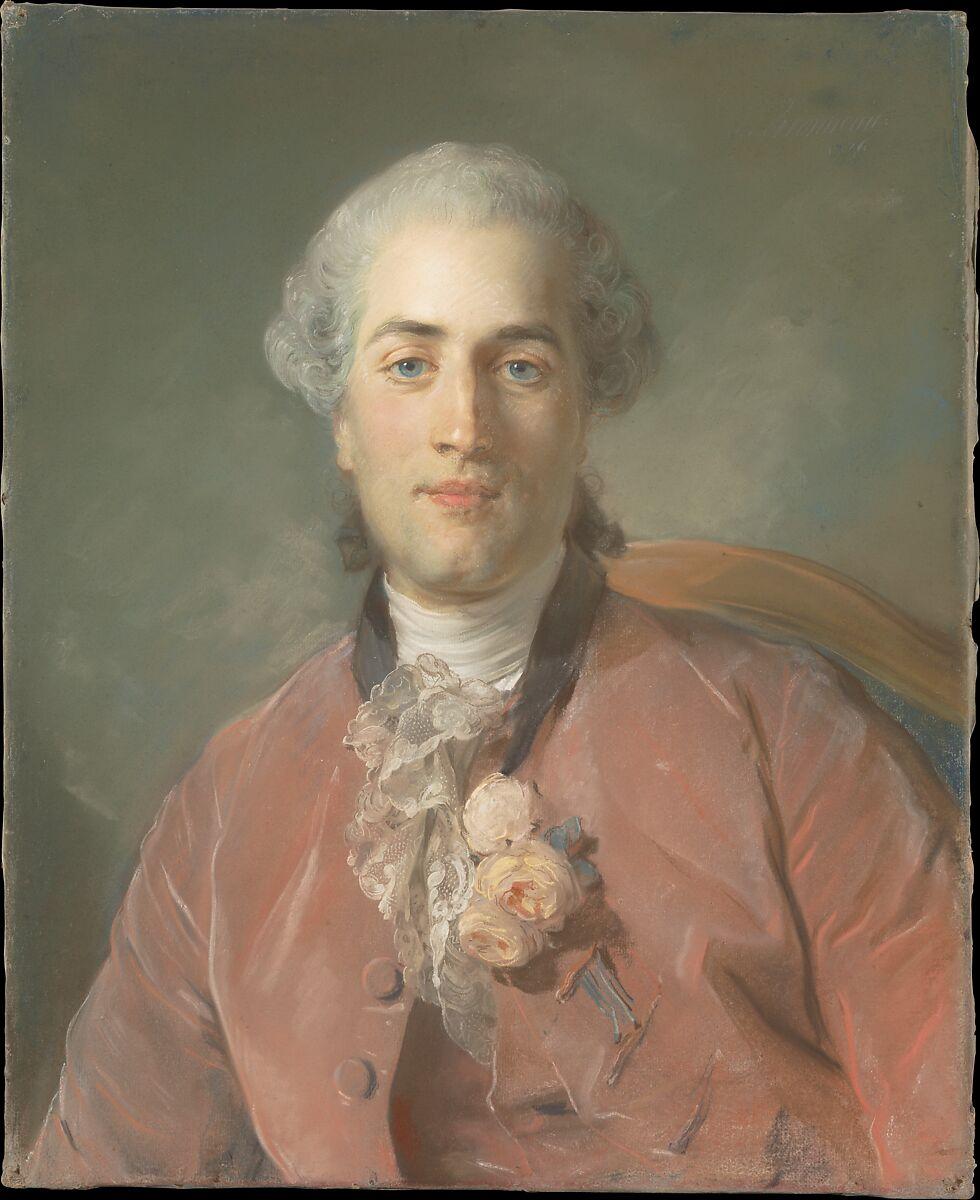 The Eighteenth-Century Pastel Portrait   Essay   The Metropolitan Museum of Art   Heilbrunn Timeline of Art History