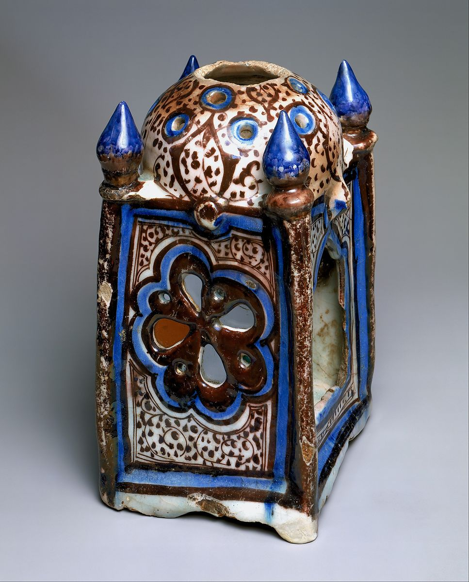 Ceramic Lantern The Metropolitan Museum Of Art
