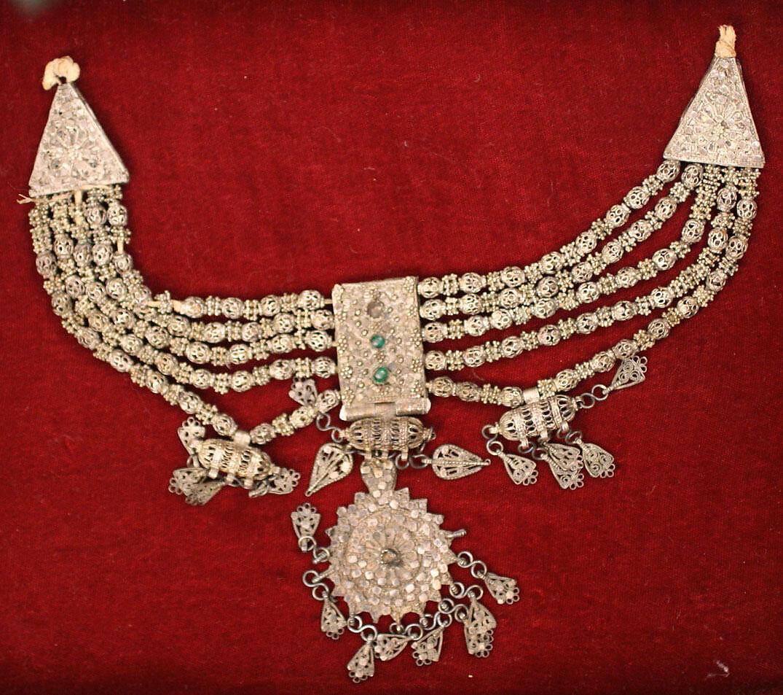 Necklace | The Metropolitan Museum of Art