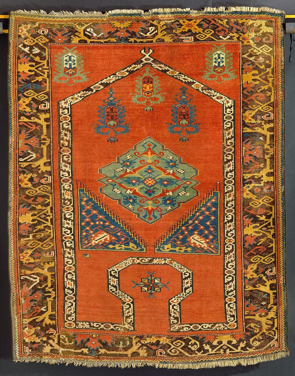 """Bellini"" Carpet | The Met"