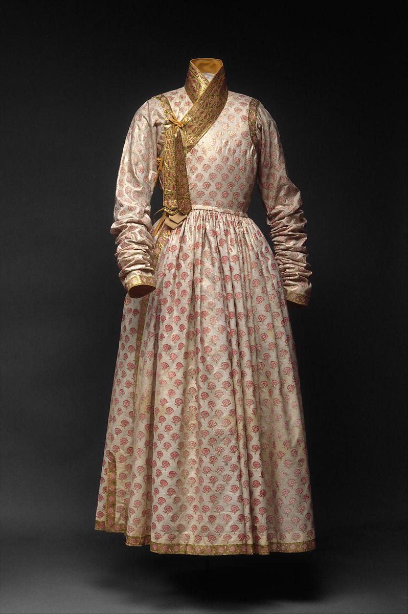 Indian Textiles Trade And Production Essay The Metropolitan Museum Of Art Heilbrunn Timeline Of Art History