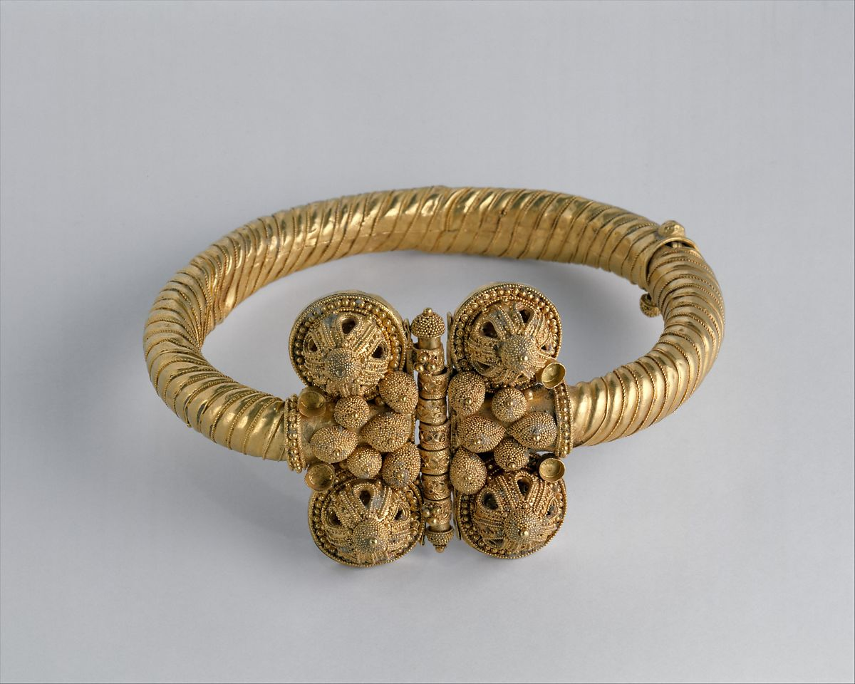 Armlet | The Met