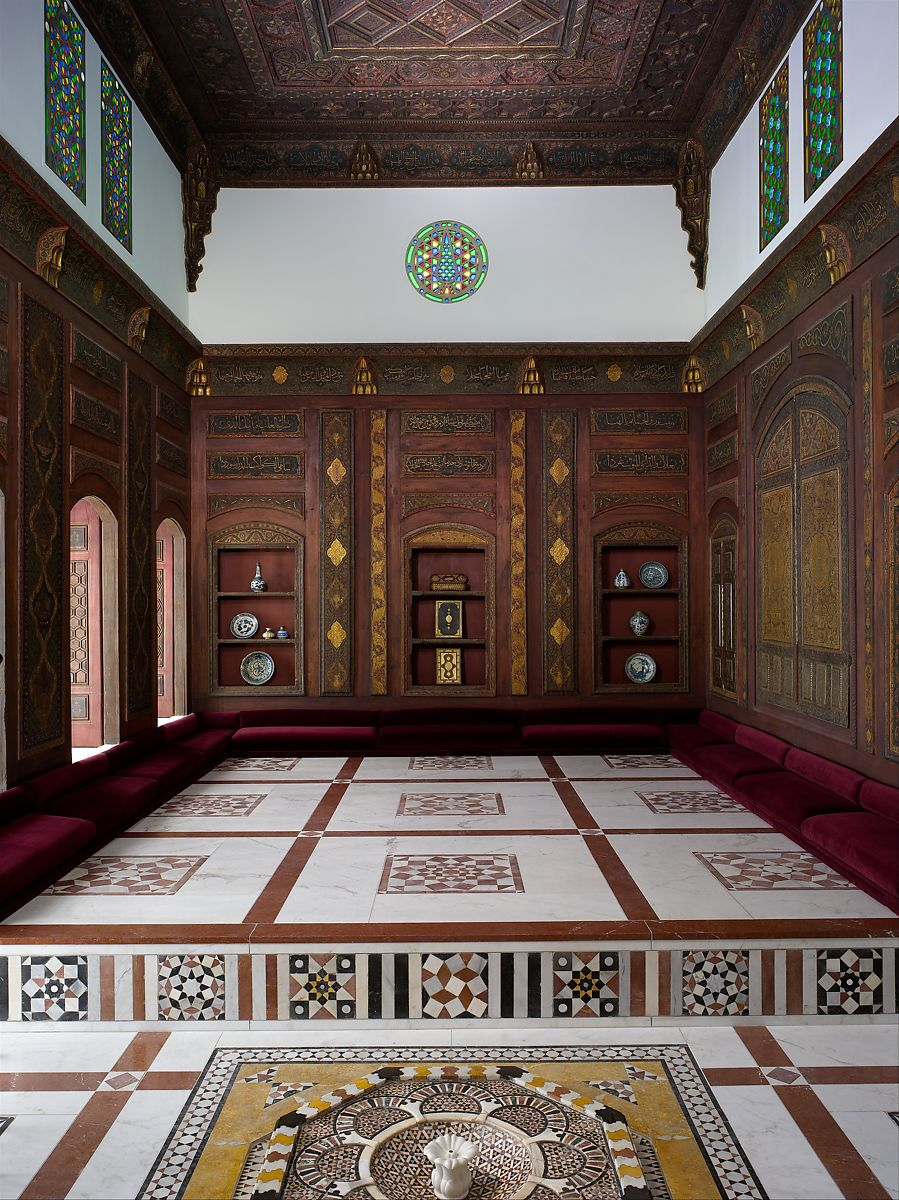 wall art decor for living room.htm the damascus room essay the metropolitan museum of art  the damascus room essay the