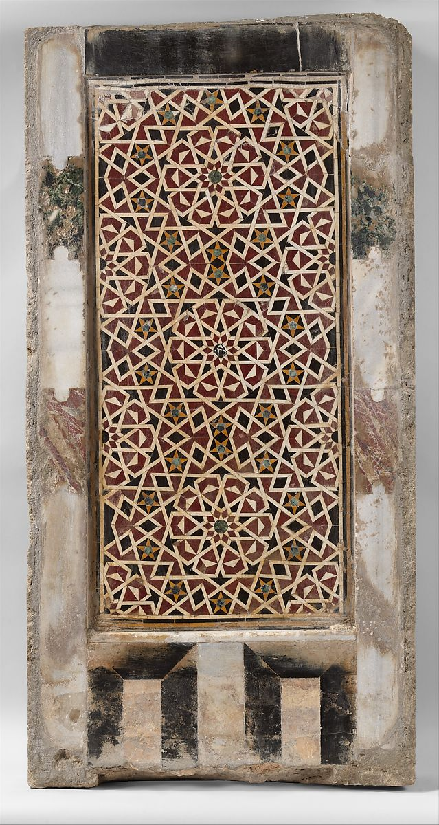 large decorative plates for the wall.htm geometric patterns in islamic art essay the metropolitan  geometric patterns in islamic art