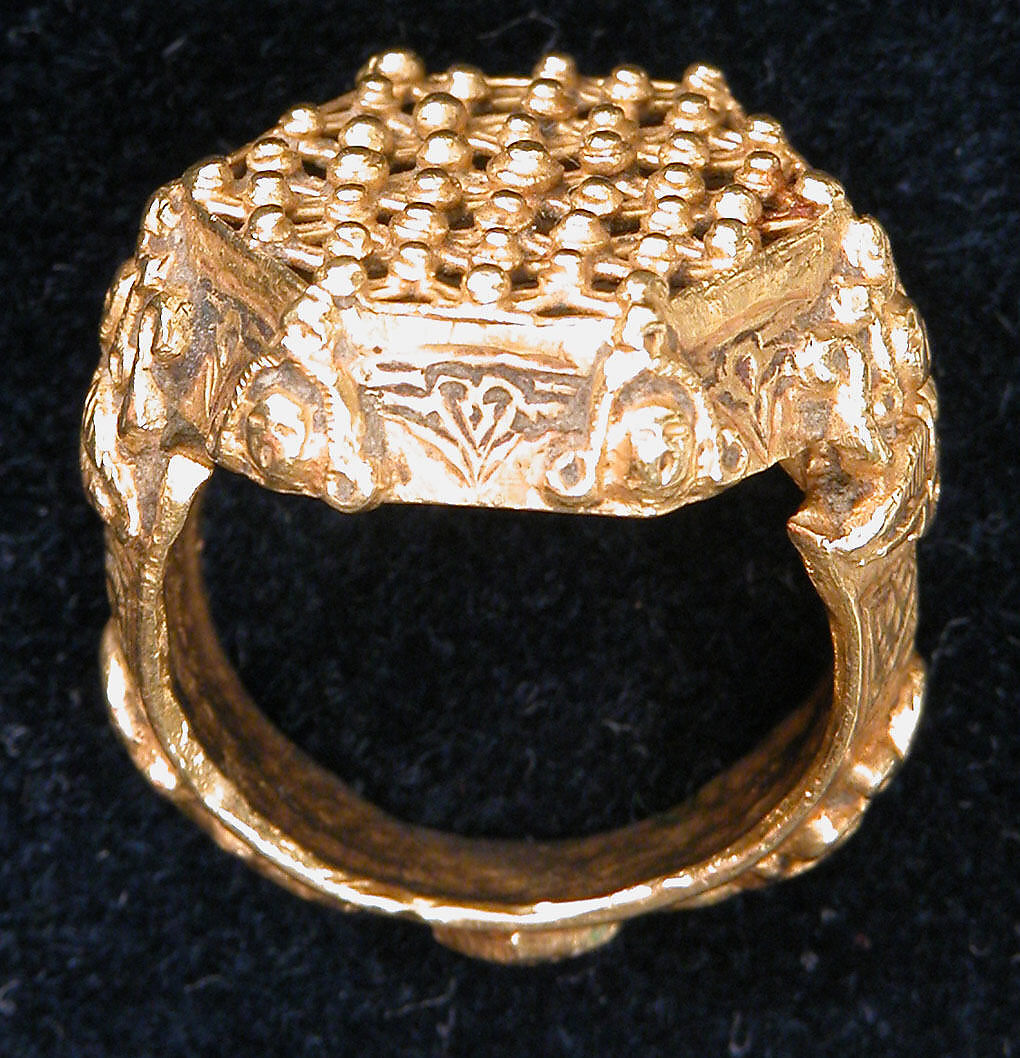 Ring | The Met