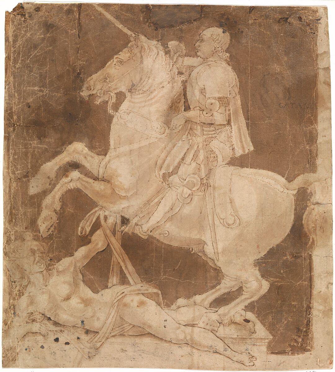 Francesco I Sforza