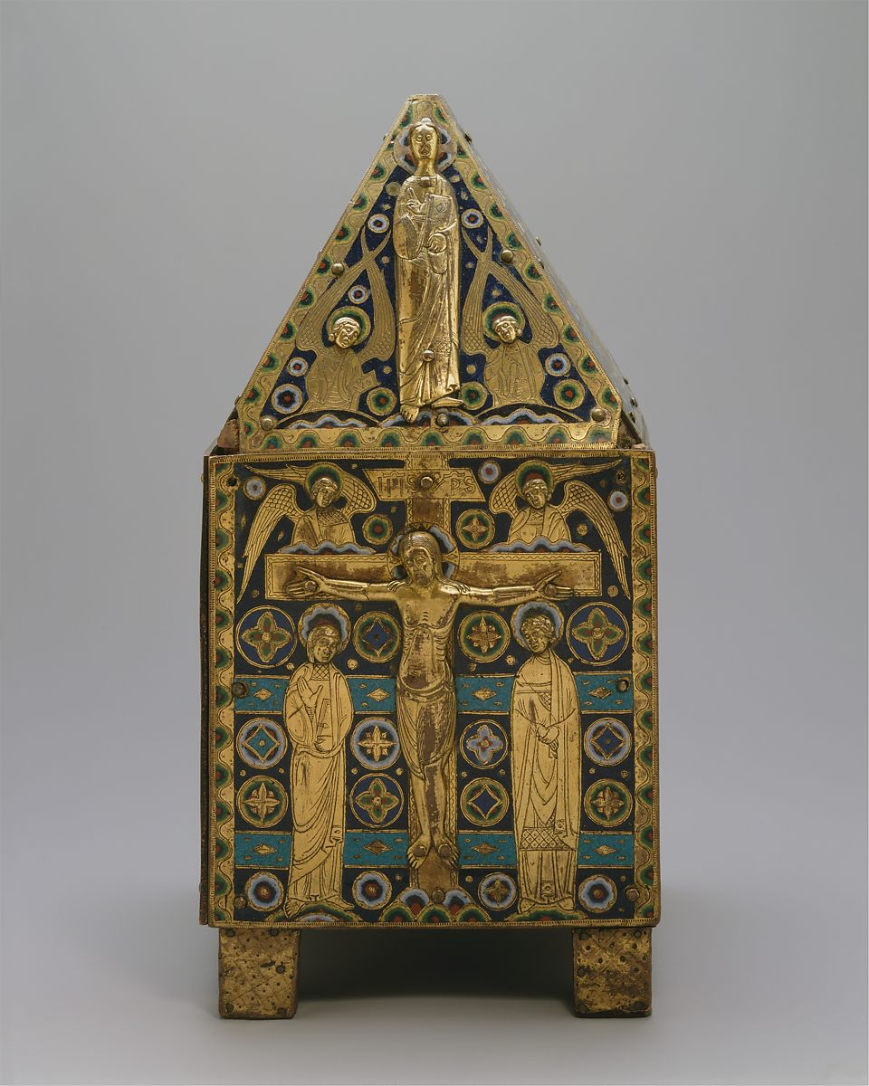 Tabernacle | French | The Met