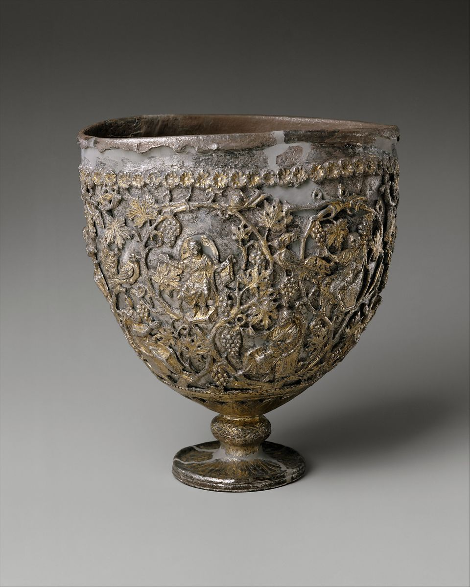 "The Antioch ""Chalice"" 