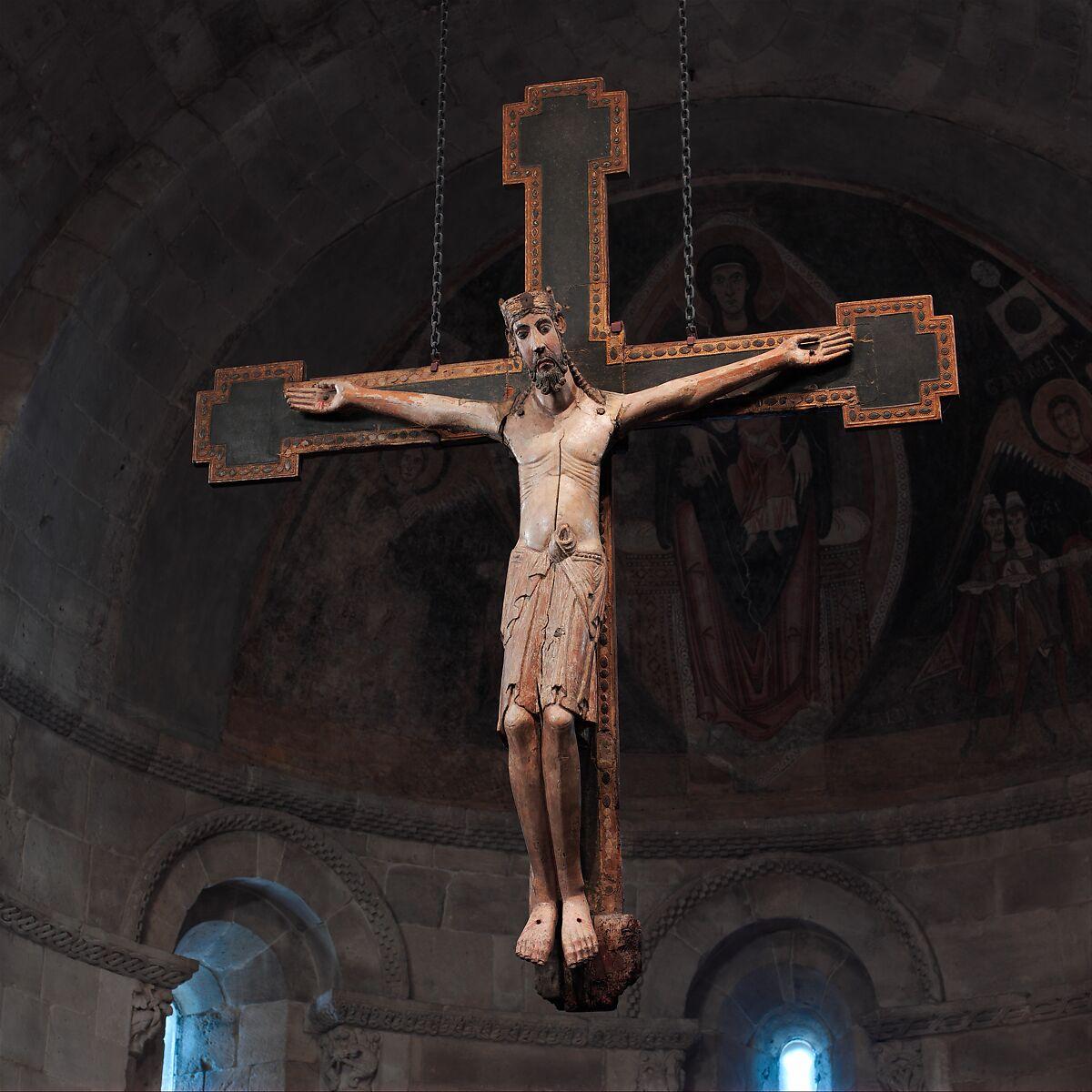 Crucifix | Spanish | The Met