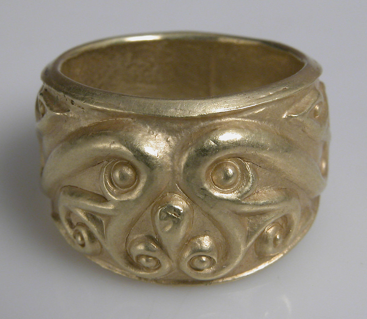 Ring | Celtic | The Met