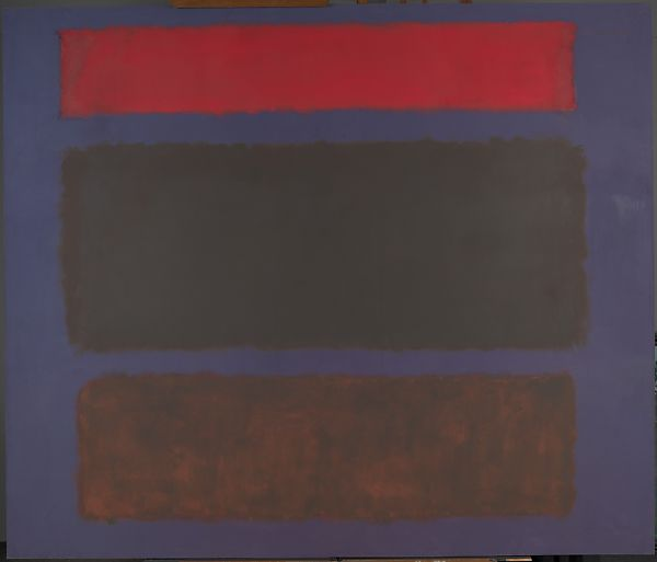 Mark Rothko | No. 16 | The Met