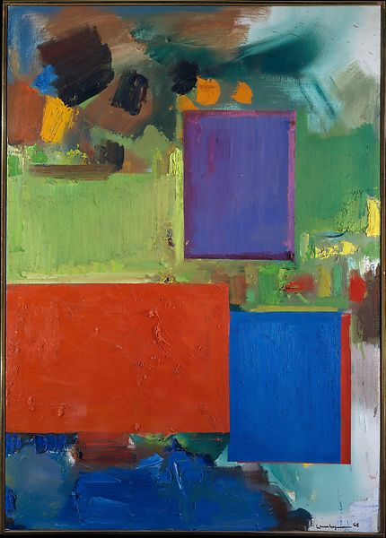 Hans Hofmann | Rhapsody | The Met