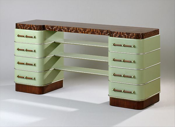 Kem Weber Sideboard The Met