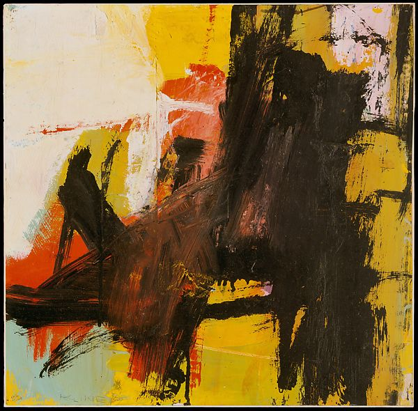 Abstract Expressionism Essay The Metropolitan Museum Of Art Heilbrunn Timeline Of Art History