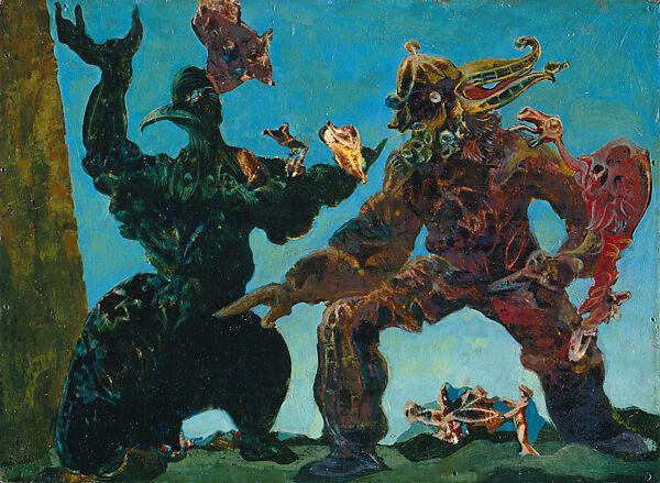 Resultado de imagem para Max Ernst