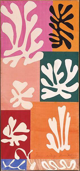 Henri Matisse | Snow Flowers | The Met