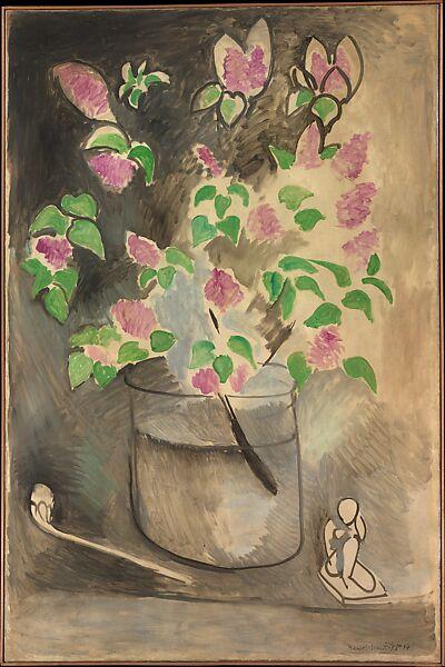 Henri Matisse | Lilacs | The Met