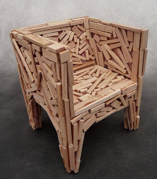 Humberto Campana | Favela Chair | The Met