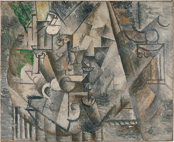 Pablo Picasso | Chess | The Met