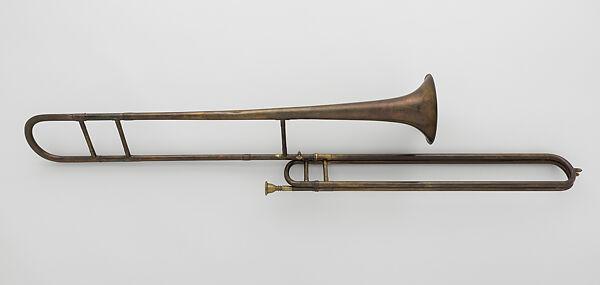 Jérome Thibouville-Lamy   Contrabass Slide Trombone   French
