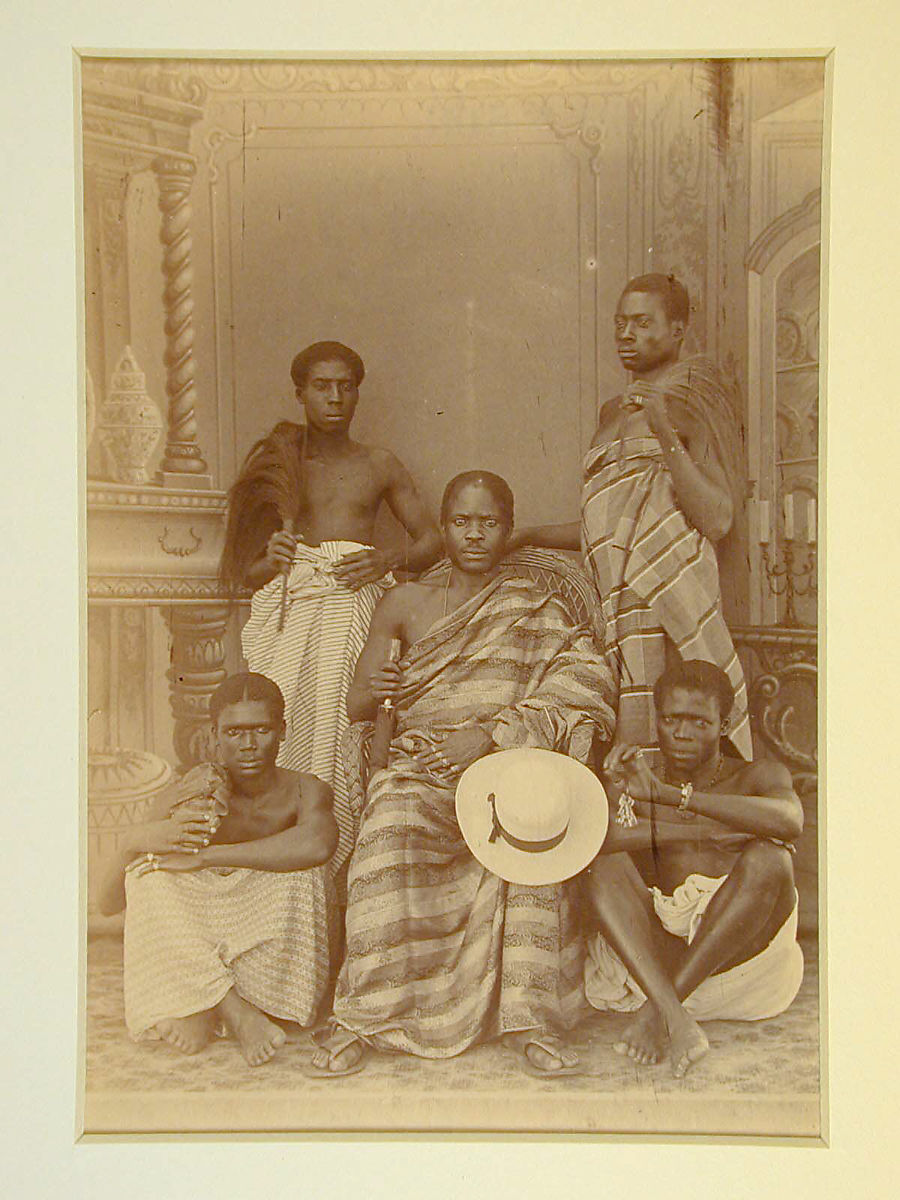 Early Histories Of Photography In West Africa 1860 1910 Essay The Metropolitan Museum Of Art Heilbrunn Timeline Of Art History