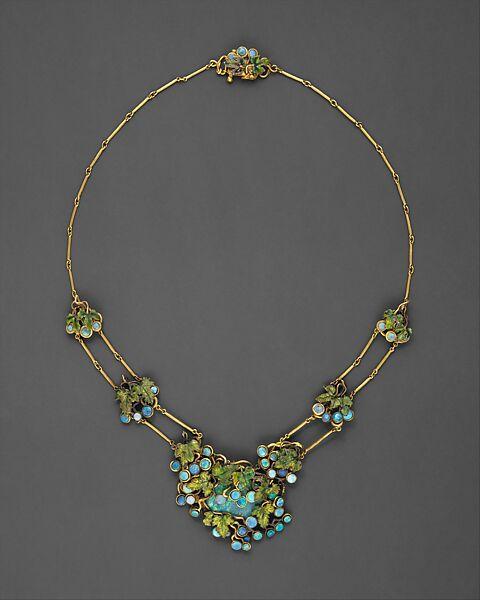 Nineteenth Century American Jewelry Essay The Metropolitan Museum Of Art Heilbrunn Timeline Of Art History