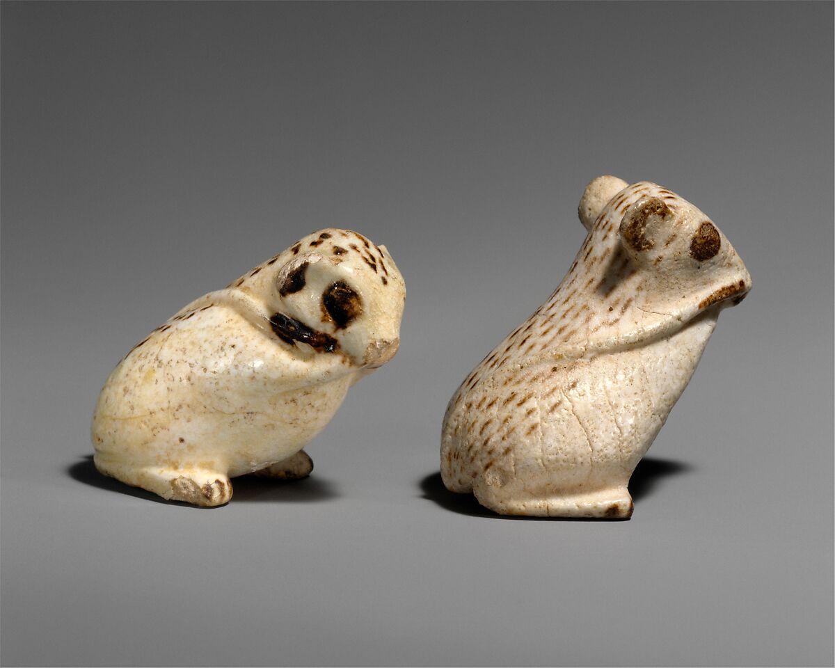 jerboa figurine middle kingdom the met