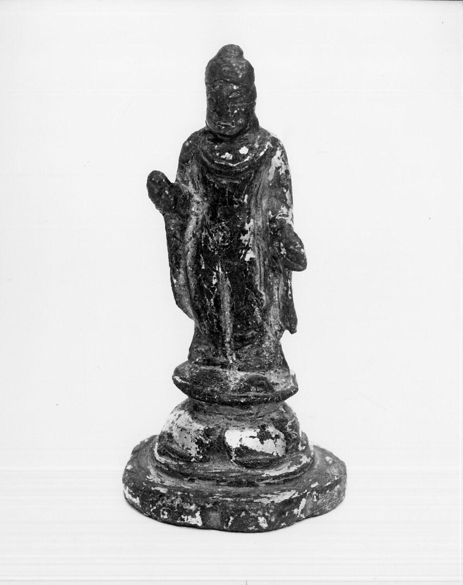 Buddha - Korea - The Met