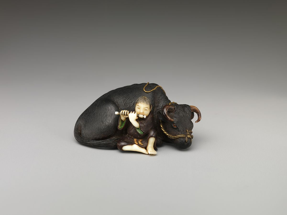 Netsuke From Fashion Fobs To Coveted Collectibles Essay The Metropolitan Museum Of Art Heilbrunn Timeline Of Art History