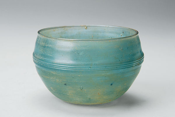 Bowl | China | Western Han dynasty (206 B.C.–A.D. 9) | The Met