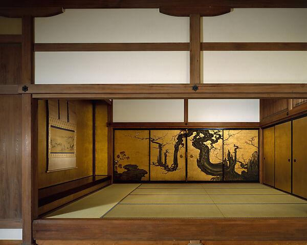 Shōin Room | Japan | The Met