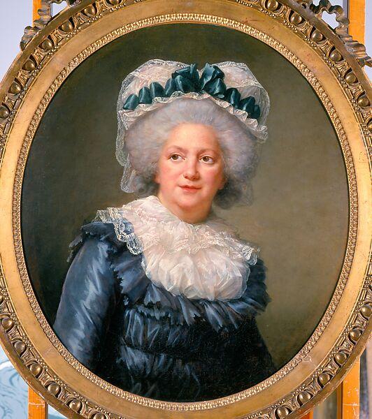 Elisabeth Louise Vigée Le Brun   Madame Victoire de France   The  Metropolitan Museum of Art