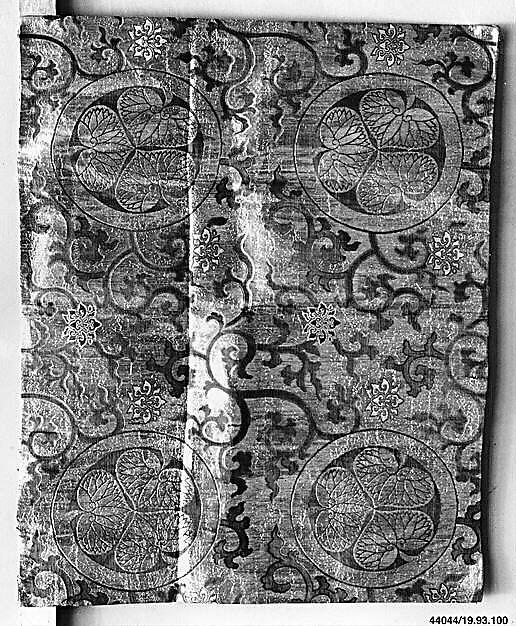 Altar Cloth   Japan   Edo period (1615–1868)   The Met