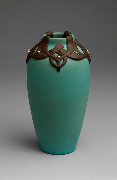 Dating van briggle keramik