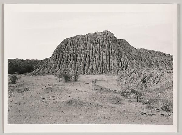 Edward Ranney | Túcume, Lambayeque Drainage, Peru | The Met